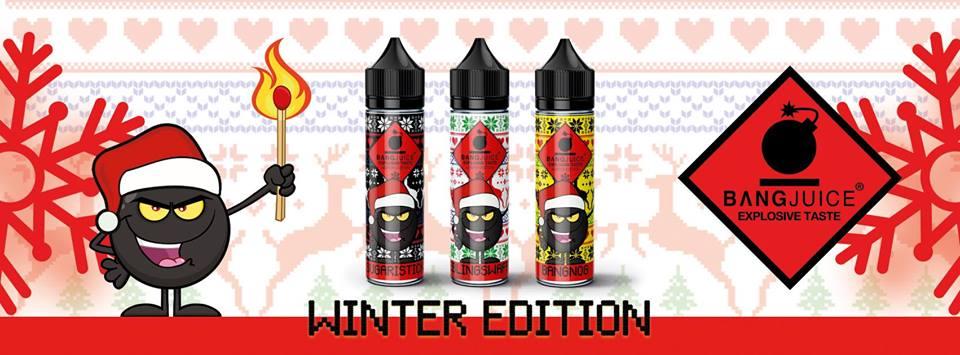 Bang Juice Winter Edition