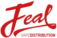 FEAL Vape Distribution - Premium E-Liquid Großhandel