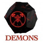 Demons by Archangels