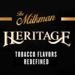 *NEU* Heritage by The Milkman
