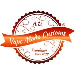 *NEU* VMC - Vape Modz Customs