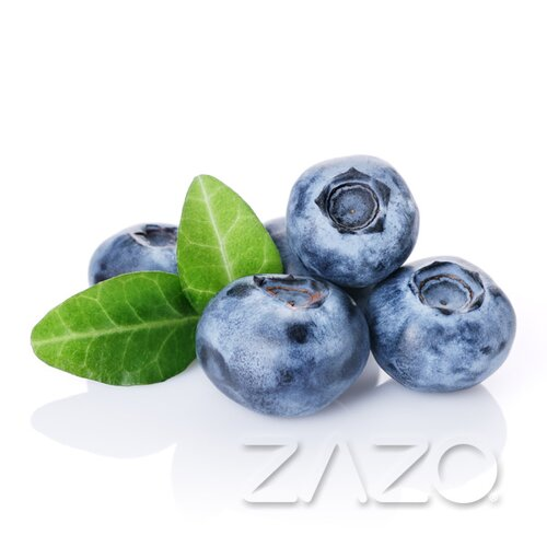 ZAZO - Blueberry - 10ml