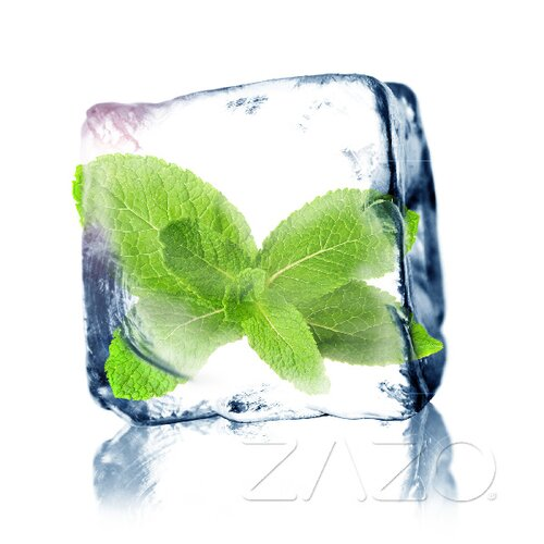 ZAZO - Cool Mint - 10ml