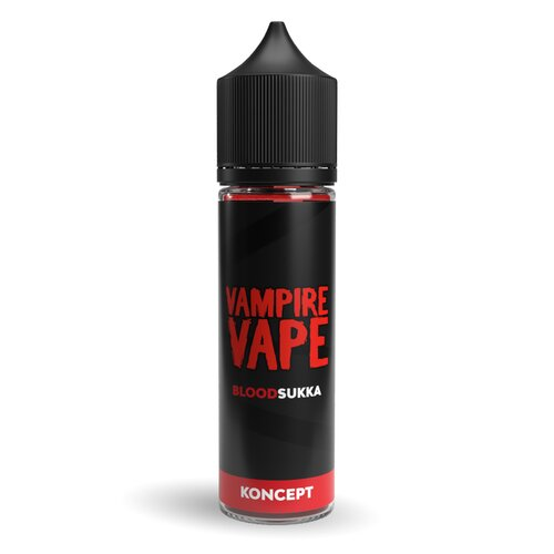 Vampire Vape - Koncept XIX Original - Blood Sukka - 50ml...