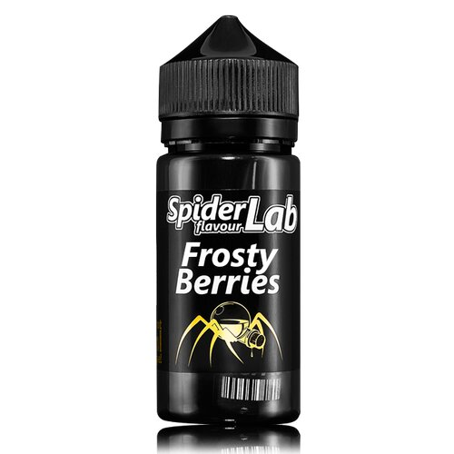 SpiderLab - Frosty Berries - 15ml Aroma (Bottle in...