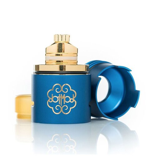 dotMod - dotRDA 24mm Royal Blue