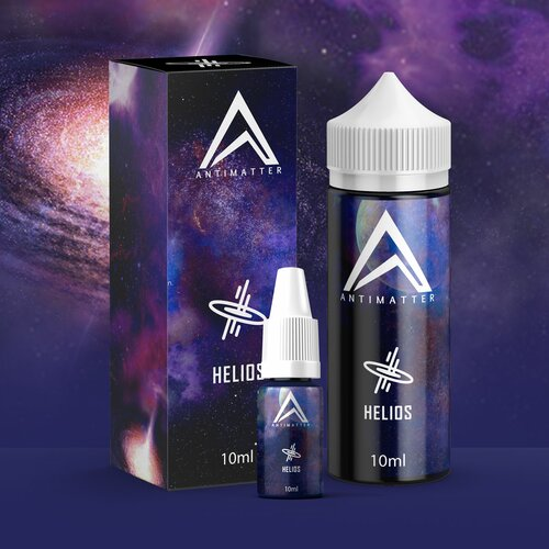 Antimatter - Helios - 10ml Aroma (Bottle in Bottle)