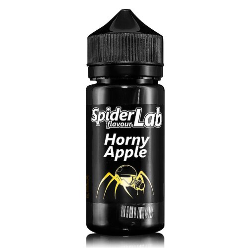 SpiderLab - Horny Apple - 14ml Aroma (Bottle in Bottle)...
