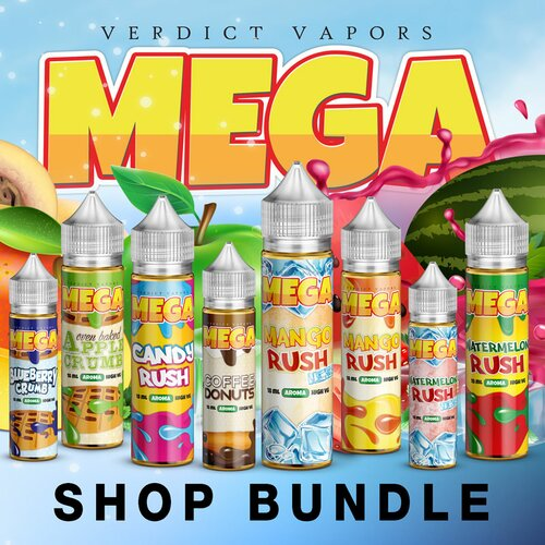 MEGA - Shop bundle