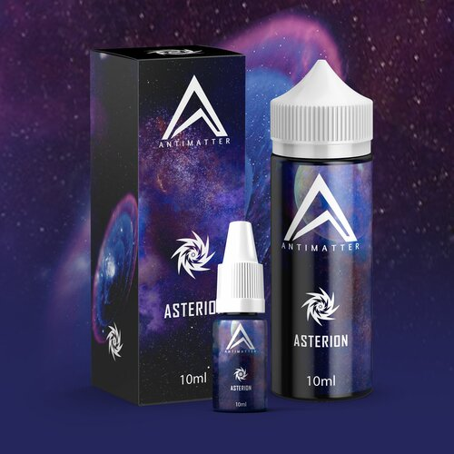 Antimatter - Asterion - 10ml Aroma (Bottle in Bottle)