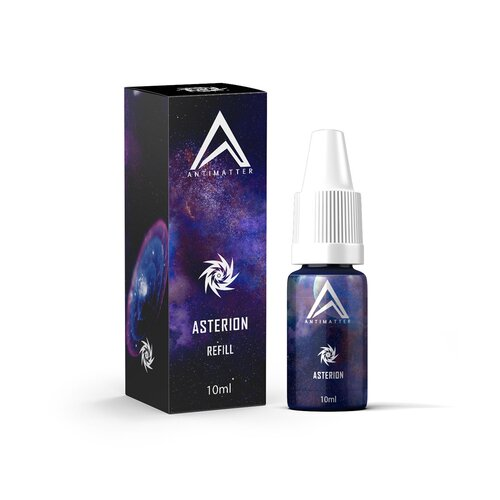 Antimatter - Asterion - 10ml Aroma - Refill // Konform 2021