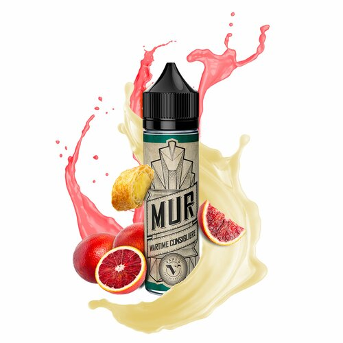 MUR - Wartime Consigliere - 20ml Aroma (Longfill)