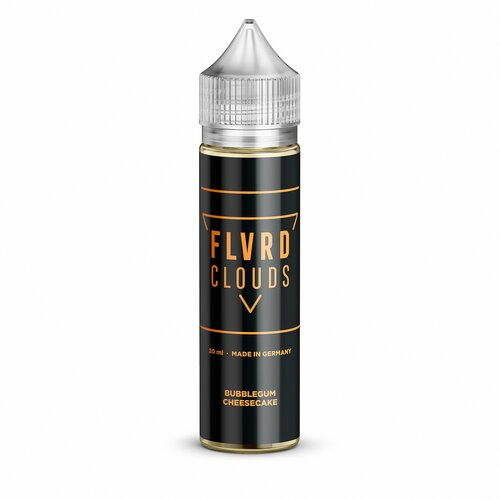 FLVRD Clouds frozen by Kapkas - Orange - 20ml Aroma (Longfill)