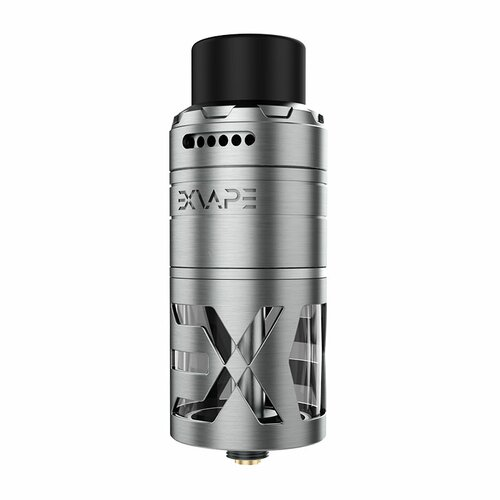 eXvape - Expromizer TCX - DL self-winding tank - Brushed...