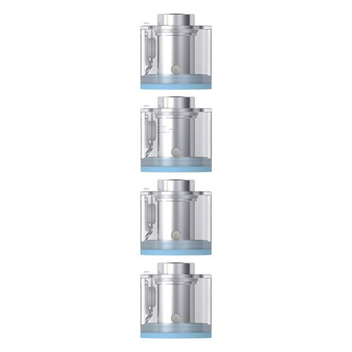 Enovap - Smart Dual Pod Kit - Pod (4er Pack) - 0,9 Ohm (MTL)
