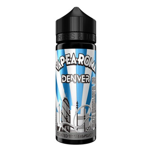 Vape-A-Roma by Steamshots - Denver - 20ml Aroma...