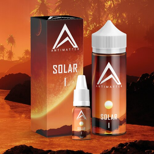 Antimatter - Solar I - 10ml Aroma (Bottle in Bottle) //...