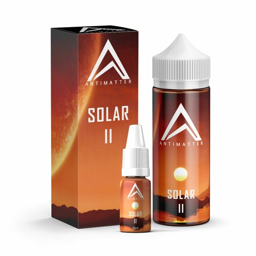Antimatter - Solar II - 10ml Aroma (Bottle in Bottle) //...