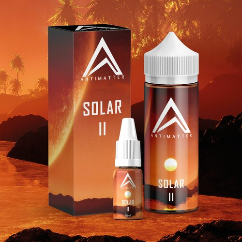 Antimatter - Solar II - 10ml Aroma (Bottle in Bottle)