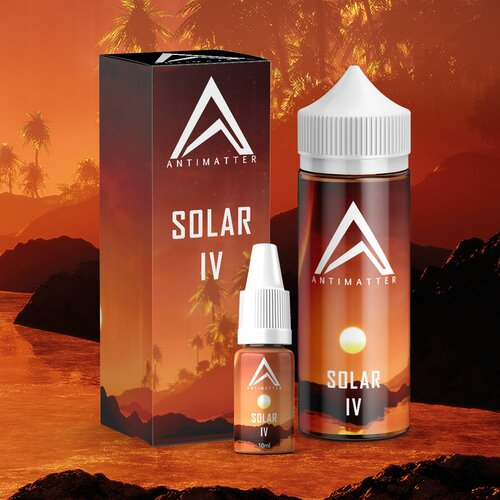 Antimatter - Solar IV - 10ml Aroma (Bottle in Bottle)