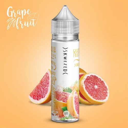 Skwezed - Grapefruit - 50ml (Shortfill)