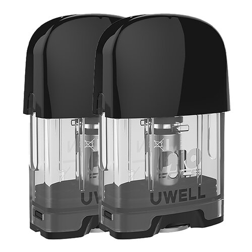Uwell - Caliburn G POD Verdampfer - (2er Pack) 0,8 Ohm