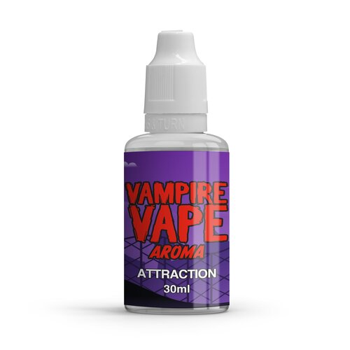 Vampire Vape - Attraction (Aroma) - 30ml // Konform 2021