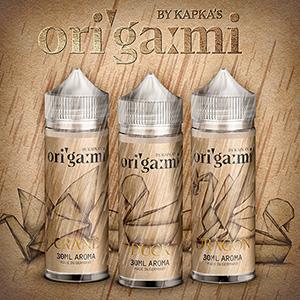 Origami by Kapka's